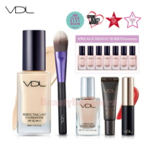 VDL Perfecting Last Foundation Set 6items [Monthly Limited -June 2018]